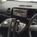 トヨタ純正HDDナビ取付 配線改造で走行中の操作OK!!DVDも観れます!!