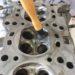 JA22 ジムニー エンジンオーバーホール『素人DIY整備』