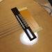 ナイロン弦ギターの弦高調整 と ちょっとした事。